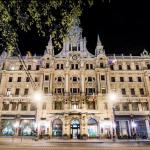 Ötcsillagos hotel keres hallássérült munkavállalókat