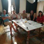 Művészhallgatókkal együtt készítünk kisfilmet a hallássérültekről