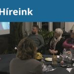 Nemzetközi megbeszélést tartottunk székházunkban (Videóval!)