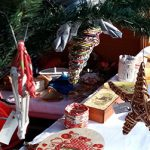 We appear again at the Hegyvidék Christmas fair