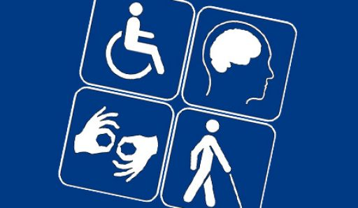 Can a hearing-impaired receive disability allowance in Hungary?