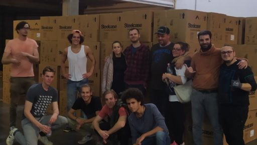 Jó példa – siket munkatársak a Ventura Manufacturing Kft.-nél