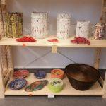 Újabb helyszínen vásárolhatók meg kreatív tárgyaink + letölthető katalógus!